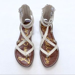 Sam Edelman Gallagher Gladiator Sandals